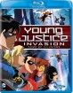 Young Justice: Invasion (US Import ohne dt. Ton) Blu-ray