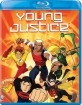 Young Justice: Season 1 (US Import ohne dt. Ton) Blu-ray