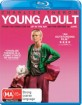 Young Adult (AU Import ohne dt. Ton) Blu-ray