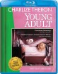 Young Adult (US Import ohne dt. Ton) Blu-ray