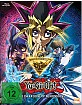 Yu-Gi-Oh!: The Darkside of Dimensions Blu-ray