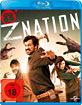 Z Nation: Die komplette erste Staffel Blu-ray