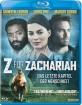 Z for Zachariah (CH Import) Blu-ray