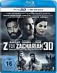 Z for Zachariah - Das letzte Kapitel der Menschheit 3D (Blu-ray 3D) Blu-ray