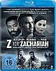 Z for Zachariah - Das letzte Kapitel der Menschheit Blu-ray