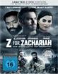 Z for Zachariah - Das letzte Kapitel der Menschheit (Limited Mediabook Edition) Blu-ray