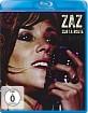 ZAZ - Sur la Route Blu-ray