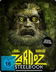 Zardoz (1974) (Limited Edition Steelbook) Blu-ray