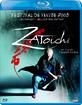 Zatôichi (FR Import ohne dt. Ton) Blu-ray