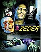 Zeder (1983) (Limited X-Rated Eurocult Collection #41) (Cover A) Blu-ray