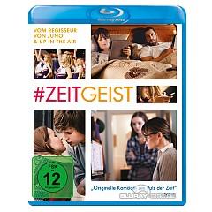 #Zeitgeist Blu-ray