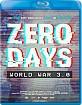 Zero Days - World War 3.0 (CH Import) Blu-ray