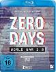 Zero Days - World War 3.0 Blu-ray