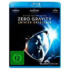 Zero Gravity Blu Ray Zero Gravity Antrieb Berleben