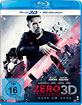 Zero Tolerance - Auge um Auge 3D (Blu-ray 3D) Blu-ray