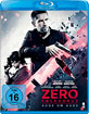 Zero Tolerance - Auge um Auge Blu-ray
