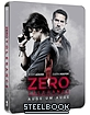 Zero Tolerance - Auge um Auge (Limited Edition Steelbook) Blu-ray