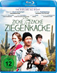 Zicke Zacke Ziegenkacke Blu-ray