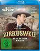 Zirkuswelt - Held der Arena Blu-ray