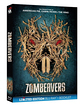 Zombeavers - Limited Edition (IT Import ohne dt. Ton) Blu-ray