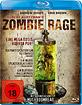 Zombie Rage Blu-ray