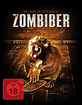 Zombiber (Limited Edition Media Book) Blu-ray