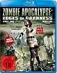 Zombie Apocalypse: Edges of Darkness (Neuauflage) Blu-ray