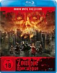 Zombie Apocalypse (Horror Movie Collection) Blu-ray