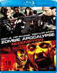 Zombie Apocalypse: Redemption Blu-ray