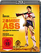 Zombie Ass (Neuauflage) Blu-ray