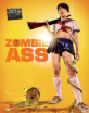 Zombie Ass - Uncut (Limited Collector's Edition) (AT Import) Blu-ray