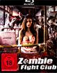 Zombie Fight Club Blu-ray