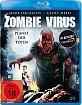 Zombie Virus (2007) Blu-ray