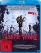 Zombie Warz (Neuauflage) Blu-ray