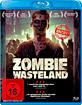 Zombie Wasteland Blu-ray