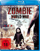 Zombie World War Blu-ray