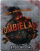 Zombieland - Steelbook (UK Import ohne dt. Ton) Blu-ray
