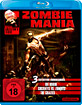 Zombiemania Blu-ray