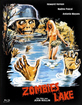 Zombies Lake (1981) - Limited X-Rated Eurocult Collection (Cover B) Blu-ray