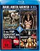 Zombies, Monster, Fabelwesen XXL (3-Filme Set) Blu-ray