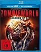 Zombieworld - Das Ende ist da 3D (Blur-ay 3D) Blu-ray