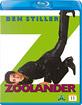 Zoolander (DK Import) Blu-ray