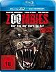 Zoombies - Der Tag der Tiere ist da! 3D (Blu-ray 3D) Blu-ray