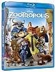 Zootropolis (IT Import) Blu-ray