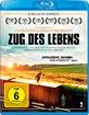 Zug des Lebens (Jubiläums Edition) Blu-ray