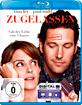 Zugelassen - Gib der Liebe eine Chance (Blu-ray + UV Copy) Blu-ray