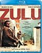 Zulu (2013) (ES Import ohne dt. Ton) Blu-ray