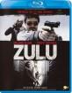 Zulu (2013) (FR Import ohne dt. Ton) Blu-ray
