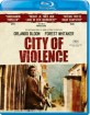 City Of Violence (2013) (NL Import ohne dt. Ton) Blu-ray