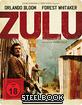 Zulu (2013) - Limited Edition Steelbook Blu-ray